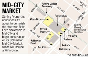 Mid City Market