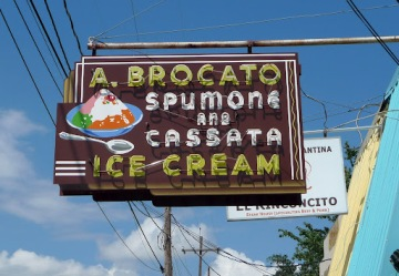 Brocato's: Bringing a Tradition to New Orleans
